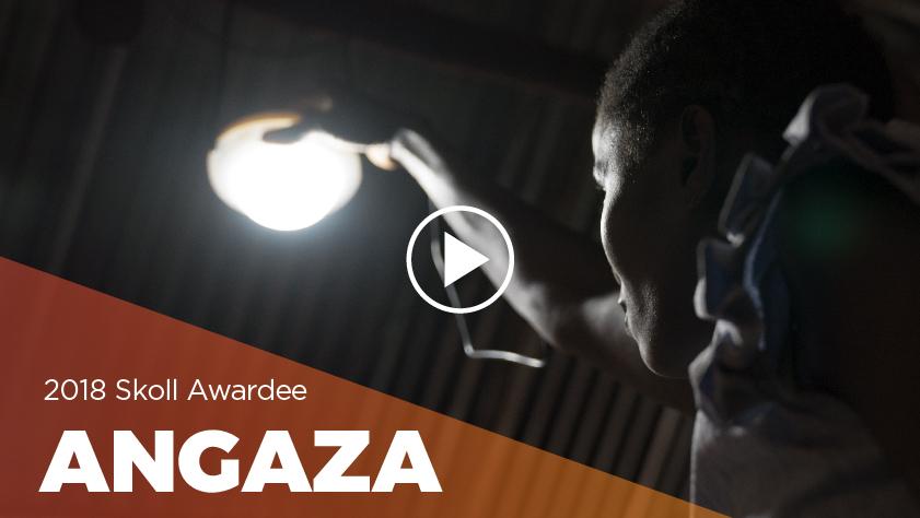 Angaza video