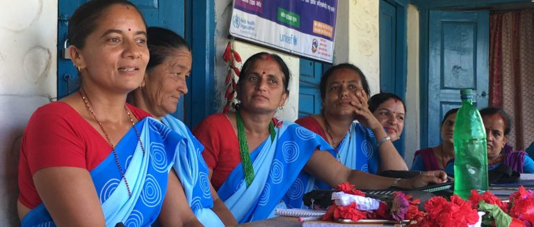 South Asia: Skoll Awardees Drive Change in Health and Gender Equality