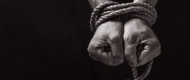 Human Trafficking: Where's the Progress and What Comes Next?