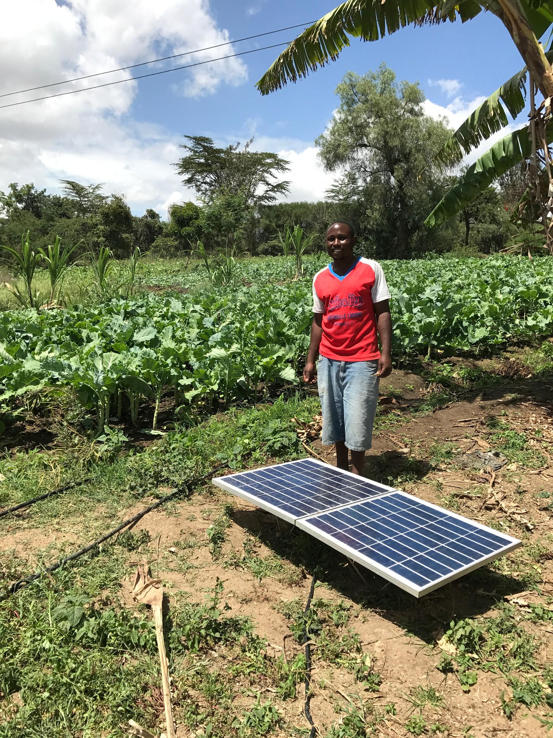 Solar pump high res