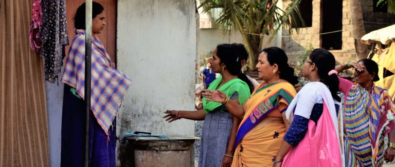 How to Improve Sanitation Across an Entire City: the Case of Visakhapatnam